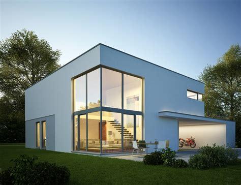 Modernes Haus Ohne Flachdach by Plus Haus Flachdach