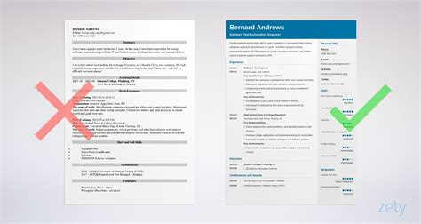 quality assurance qa resume samples guide examples