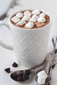 Homemade Hot Chocolate Mix - Love Grows Wild