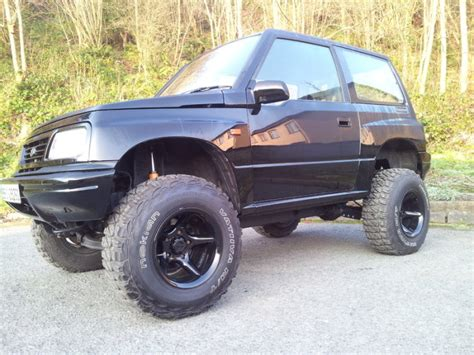 Lift Kit For Suzuki Sidekick by Suzuki Vitara 3lift Kit For Sale In Arklow Wicklow From