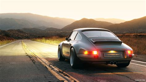 singer porsche wallpaper singer 911 wallpaper image 25