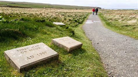 navigationsgerät mit rückfahrkamera skara brae mehr stein als sein auf orkney