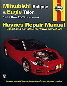 Mitsubishi Eclipse  U0026 Eagle Talon For Eclipse  95