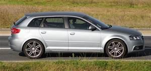 Audi A3 5 Portes : saga audi a3 a3 8l de 1996 2003 restylage 2000 l 39 a3 ~ Melissatoandfro.com Idées de Décoration