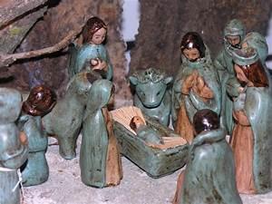 Personnage Pour Village De Noel : les plus belles cr ches de no l d couvrir cet hiver checkin ~ Melissatoandfro.com Idées de Décoration