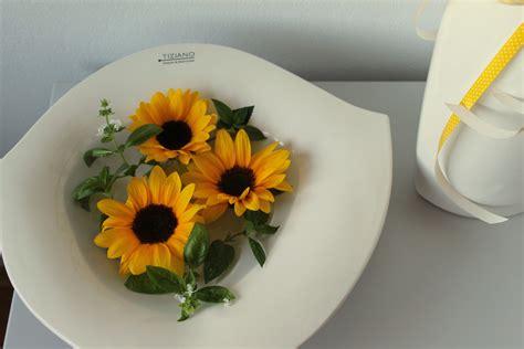 Dekorieren Mit Sonnenblumen by Ab Aufs Sonnenblumenfeld Frische Dekoideen Mit