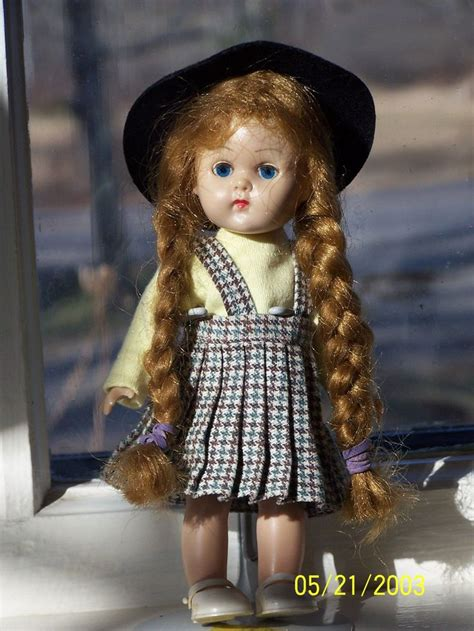 vintage  vogue ginny doll ebay reminds