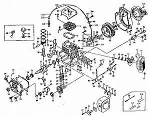 Hp Kawasaki Engine Ebay