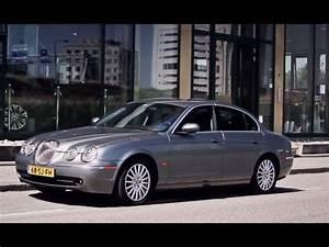 Jaguar S Type : jaguar s type review youtube ~ Medecine-chirurgie-esthetiques.com Avis de Voitures