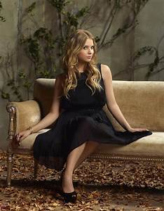 new promotional photoshoot for the second season of Pretty ...