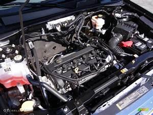 2012 Ford Escape Xls 2 5 Liter Dohc 16