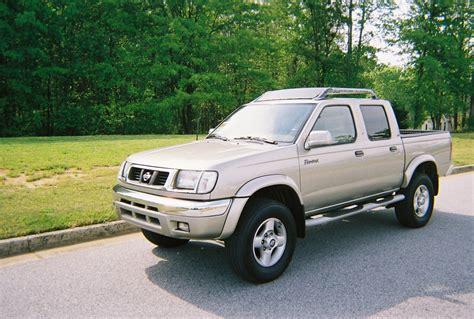 2000 Nissan Frontier  Overview Cargurus