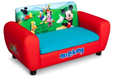 canape mickey disney mickey mouse le canap 233 mickey