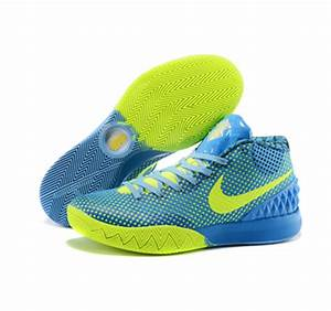 Kyrie 1 : Nike Kyrie Irving Shoes