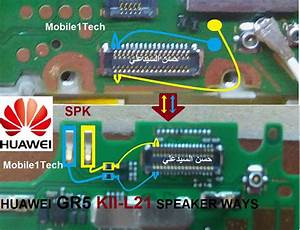 Huawei Gr5 Ringer Solution Jumper Problem Ways