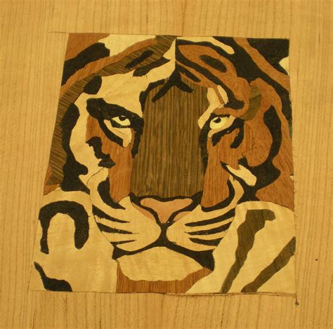 marquetry creating pictures  wood schoodic arts