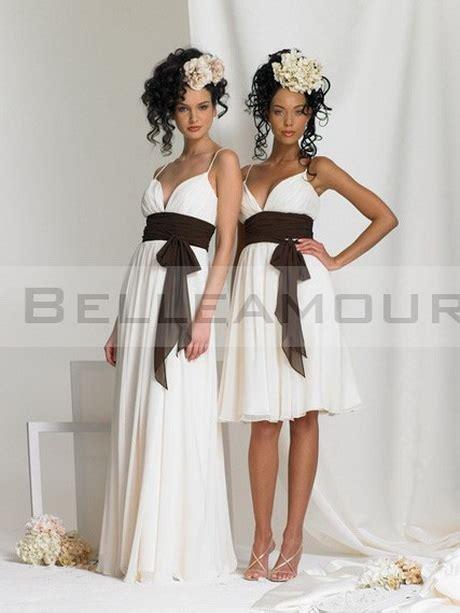 robe de demoiselle d honneur fille robe demoiselle d honneur mariage