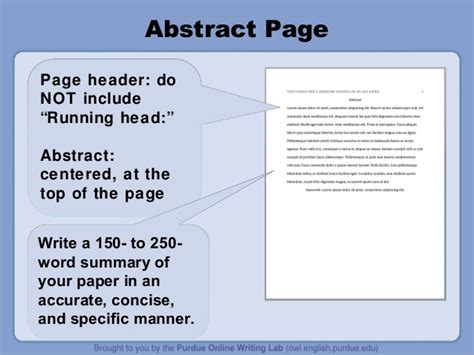 These sample papers demonstrate apa style formatting standards for different paper types. Purdue owl apa style guide