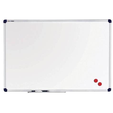 bureau 20 bastia tableau blanc 60 x 90 cm corbeilles et tableaux