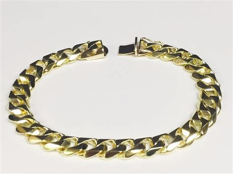 18kt Solid Yellow Gold Handmade Curb Link Mens Bracelet 9. 3 Stone Engagement Rings. Irish Wedding Rings. Beach Bracelet. Vintage Jewelry Pendant. Def Color Diamond. Quinceanera Necklace. Clear Glass Pendant. Dream Engagement Rings