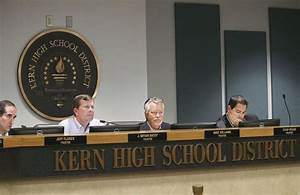 Kern High to tackle PE, sex ed and land purchases | News ...
