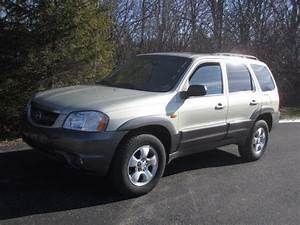 Find Used 03 Mazda Tribute Ford Escape Xlt 4x4 3 0l V6