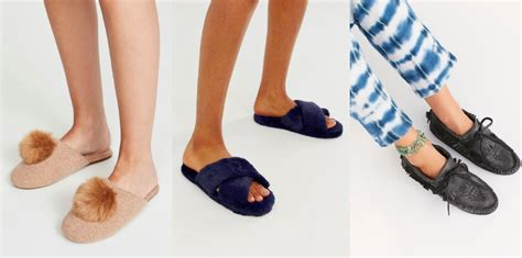 These Cute Slippers Will Complete Your Cozy WFH 'Fit