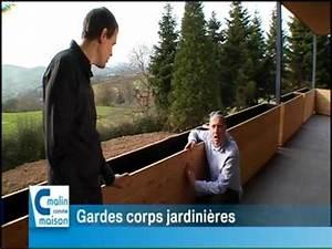 Comment Remplir Une Grande Jardinière : comment construire jardiniere la r ponse est sur ~ Melissatoandfro.com Idées de Décoration