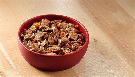 feed  dog wet dog food purina