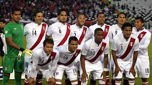 Peru drop two places in FIFA world rankings | Peru Press