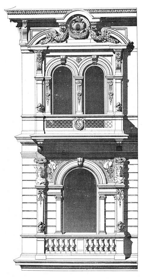 1000+ Images About Architectural Drawings 1 On Pinterest