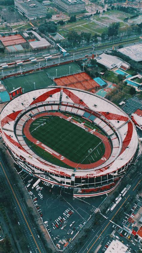 Estadio Monumental | Fotos de river, Fondos de river plate ...