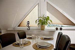 Gardinen Für Dreiecksfenster : sonnenschutz f r innen ~ Michelbontemps.com Haus und Dekorationen