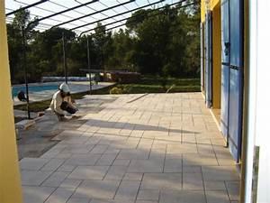 Carreler Terrasse Extérieure Sur Chape Sèche : funix page personnelle d 39 olivier hoarau ~ Premium-room.com Idées de Décoration