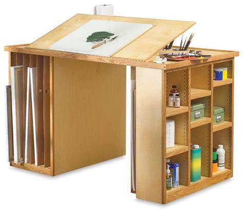 art and craft desk with storage art tables with storage best storage design 2017