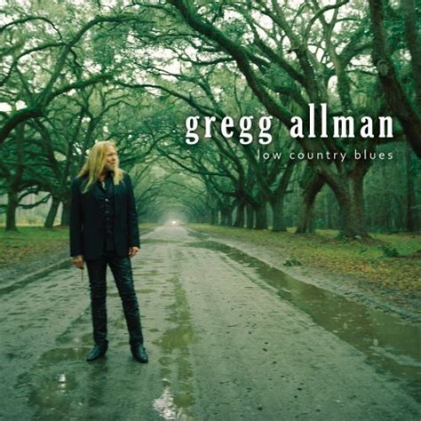 gregg allman low country blues album review rolling