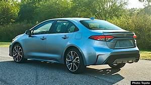 2020 Toyota Corolla Preview  U2013 Hybrid Sedan  Hatch And