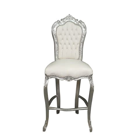 chaise style louis xv bar chair baroque style of louis xv baroque chairs