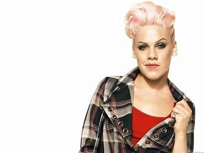 Pink Moore Alecia Hairstyles Beth Singer Star