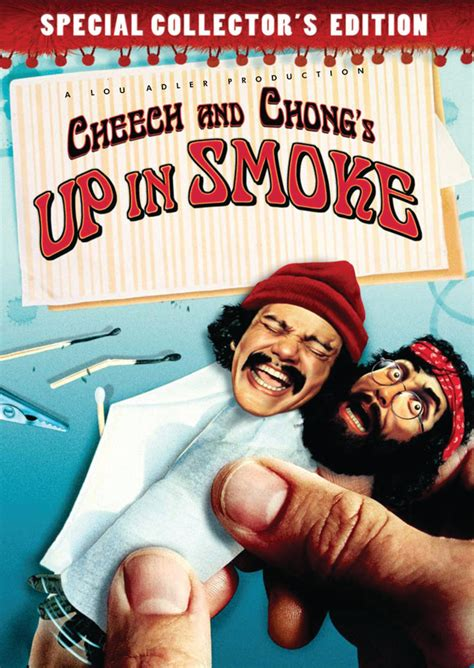 Showing search results for cheech n chong sorted by relevance. Cheech and Chong's Up In Smoke (Special Collector's Edition) Review - IGN