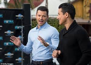 Mark Wright EXCLUSIVE: Star risks 'ruining his US ...
