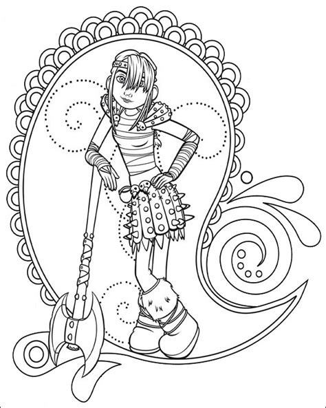 coloring pages     train  dragon