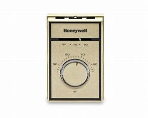 Honeywell Part  T651a3018 Thermostat  Oem