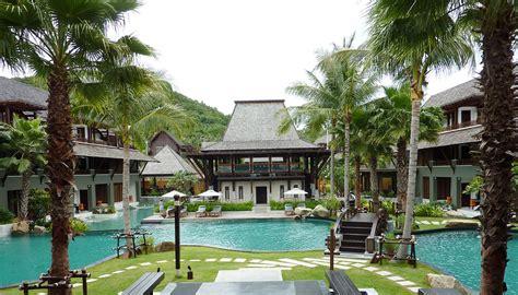 samui luxury resort mai samui beach resort spa