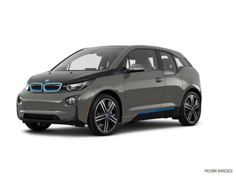 Top Electric Vehicles by Top Consumer Electric Cars Of 2017 Kelley Blue Book