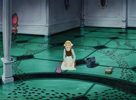 Cinderella-proof Your Cleaning
