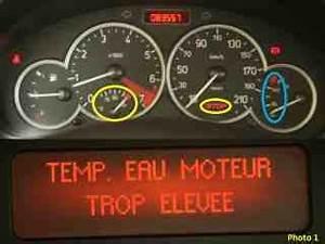 Probleme Compteur 206 : changer sonde temp rature eau et thermostat 206 1 6 16v tuto ~ Maxctalentgroup.com Avis de Voitures