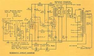 Stern Mullard 3 Valve 3 Watt Amplifier Construction Manual