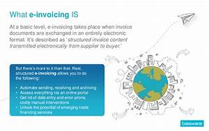 6 steps to e invoicing success step 1 an introduction e for What is e invoicing