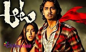 Siddharth Movies List
